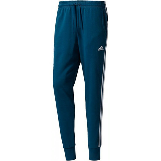 Pantalon Foot Real Madrid 2017/2018 Homme Bleu