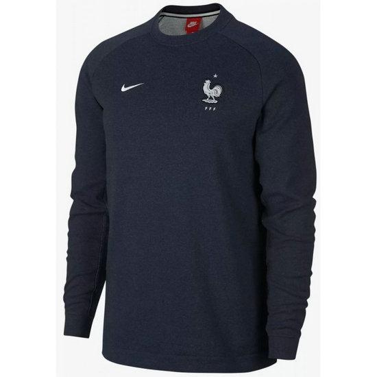 Sweat Foot Equipe de France 2018/2019 Coupe