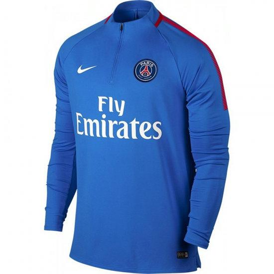 Sweat Foot PSG Paris Saint Germain 2017/2