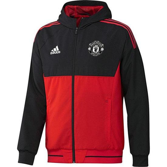 Vente Privee Veste Foot Manchester United Ligue Des