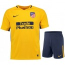 Ensemble Foot Atletico Madrid Adulte 2017/2018 Extérieur Site Officiel