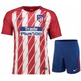 Boutique officielleEnsemble Foot Atletico Madrid Junior 2017/2018 Domicile