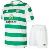 Boutique de Ensemble Foot Celtic Glasgow Adulte 2018/2019 Domicile