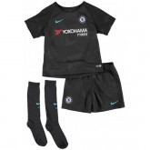 Ensemble Foot Chelsea Enfant 2017/2018 Third Soldes France