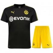 Vente Privée Ensemble Foot Dortmund BVB Adulte 2017/2018 Extérieur