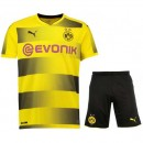 Ensemble Foot Dortmund BVB Junior 2017/2018 Domicile Site Officiel
