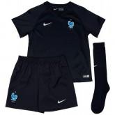 Ensemble Foot Equipe de France Enfant 2018/2019 Coupe du Monde Third Lyon