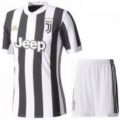 Ensemble Foot Juventus Adulte 2017/2018 Domicile Vendre Paris
