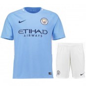 La Collection 2018 Ensemble Foot Manchester City Adulte 2017/2018 Domicile