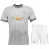 Achat Ensemble Foot Manchester United Adulte 2017/2018 Third