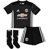 Ensemble Foot Manchester United Enfant 2017/2018 Extérieur Acheter