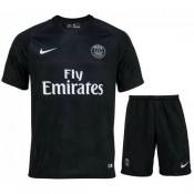 Nouveau Ensemble Foot PSG Paris Saint Germain Adulte 2017/2018 Third