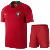 Ensemble Foot Portugal Adulte Domicile 2018/2019 Coupe Du Monde Paris Boutique