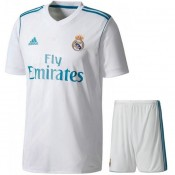Ensemble Foot Real Madrid Adulte 2017/2018 Domicile Vendre Provence