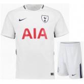 Boutique de Ensemble Foot Tottenham Junior 2017/2018 Domicile