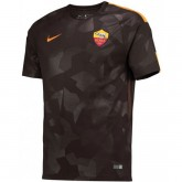 Maillot AS Roma 2017/2018 Third Soldes Marseille