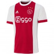 Magasin Maillot Ajax 2017/2018 Domicile Paris