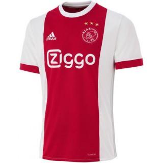 Magasin Maillot Ajax 2017/2018 Domicile Paris
