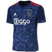 Site Officiel Maillot Ajax 2017/2018 Extérieur Prix