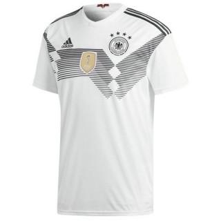 Maillot Allemagne Domicile 2018/2019 Coupe Du Monde Lyon