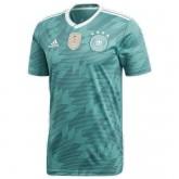 Vente Nouveau Maillot Allemagne Enfant Extérieur 2018/2019 Coupe Du Monde