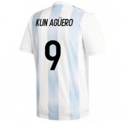 Boutique officielleMaillot Argentine Enfant AGUERO Domicile 2018/2019 Coupe du Monde