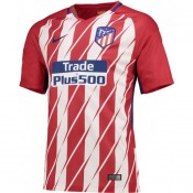 Magasin Maillot Atletico Madrid 2017/2018 Domicile Paris