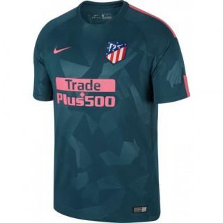 Maillot Atletico Madrid Enfant 2017/2018 Third Original