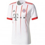 Maillot Bayern 2017/2018 Third Magasin De Sortie