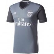 Maillot Benfica 2017/2018 Extérieur Site Francais