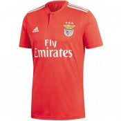 Magasin Maillot Benfica Domicile 2018/2019 Paris