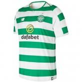 Maillot Celtic Glasgow Domicile 2018/2019 Pas Chère