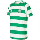 Authentique Maillot Celtic Glasgow Enfant Domicile 2018/2019
