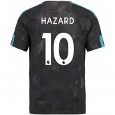Maillot Chelsea HAZARD 2017/2018 Third Vendre France