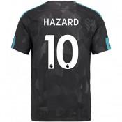 Maillot Chelsea HAZARD 2017/2018 Third Vendre France