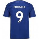 Maillot Chelsea MORATA 2017/2018 Domicile Site Officiel France