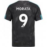 Maillot Chelsea MORATA 2017/2018 Third Vendre Marseille