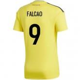 Maillot Colombie Enfant FALCAO Domicile 2018/2019 Coupe du Monde Faire une remise