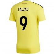 Maillot Colombie FALCAO Domicile 2018/2019 Coupe du Monde Vendre
