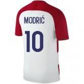 Acheter des Nouveau Maillot Croatie Enfant MODRIC Domicile 2018/2019 Coupe Du Monde