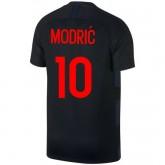 Boutique officielleMaillot Croatie MODRIC Extérieur 2018/2019 Coupe Du Monde