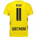 Promotions Maillot Dortmund BVB Enfant REUS 2017/2018 Domicile