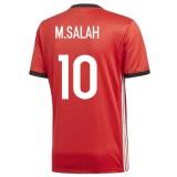 France Maillot Egypte SALAH Domicile 2018/2019 Coupe du Monde