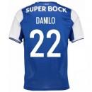Maillot FC Porto DANILO 2017/2018 Domicile France Pas Cher