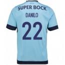 Vente Maillot FC Porto DANILO 2017/2018 Third
