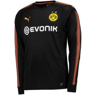 Maillot Gardien Dortmund BVB 2017/2018 Domicile Soldes Nice
