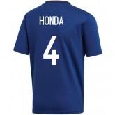Maillot Japon HONDA Domicile 2018/2019 Coupe du Monde Lyon