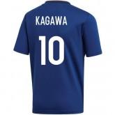 Maillot Japon KAGAWA Domicile 2018/2019 Coupe du Monde Rabais en ligne
