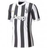 Maillot Juventus 2017/2018 Domicile Boutique En Ligne