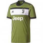 Boutique de Maillot Juventus 2017/2018 Third